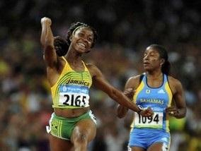 Самые быстрые женщины мира живут на Ямайке