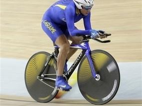 Велотрек: Калитовська завоювала бронзу