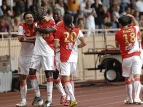 Лига 1: Монако не может победить Нант
