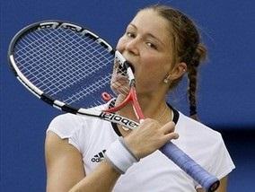 Россия обеспечила золото в теннисе