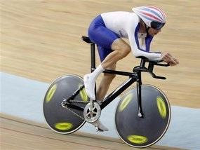 Велоспорт: Британец выиграл золотую медаль