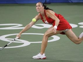 Теннис: Три россиянки поборются за два места в финале