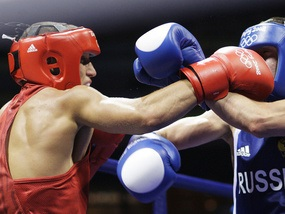 Український боксер рветься у фінал