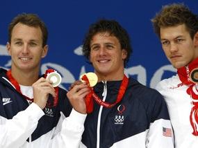 Плавання: Подіум поділили американці і росіянин