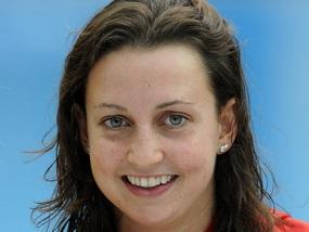 Плавання: Американка зі світовим рекордом виграла перше золото дня