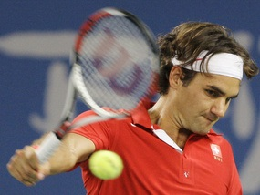 Федерер припинив виступу в одиночному розряді