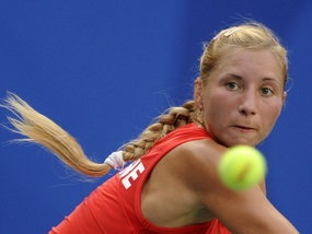 Теніс: Сестри Бондаренко перемогли в другому колі
