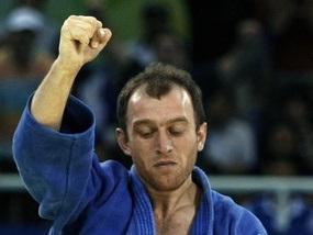 Дзюдо: Грузія здобуває друге золото