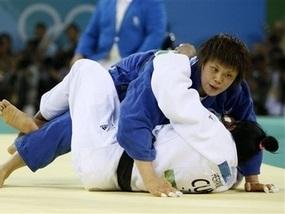 Дзюдо: Золото для Японії