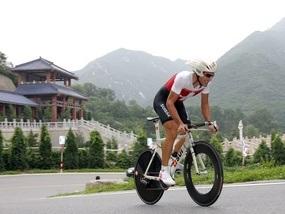Велоспорт: Канчеллара здобув перше золото для Швейцарії