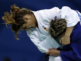 Дзюдо: Україна без медалей