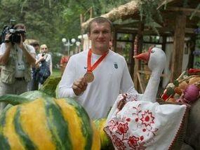 Роман Гонтюк: Щасливий, що здобув для України довгоочікувану нагороду