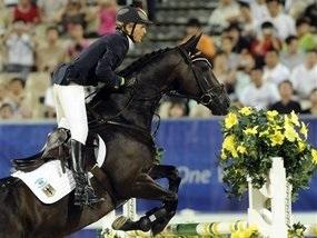 Олимпиада-2008: Последняя медаль дня досталась немцу