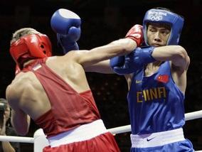 Український олімпієць звинуватив суддів в упередженому суддівстві