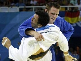 Дзюдо: Олімпійське золото здобув німець