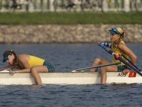 Академічне веслування: Українки вийшли у фінал