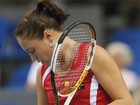 Катерина Бондаренко прекратила выступления в одиночном разряде