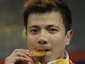Олимпиада-2008: Китай доминирует в тяжелой атлетике