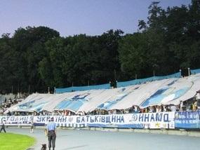 Київська міліція: Фанати Спартака - люди з не дуже благими намірами