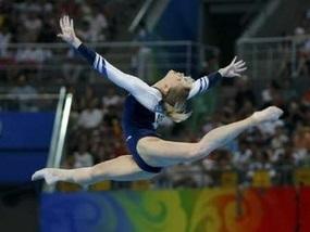 Спортивная гимнастика: Украинок в финале не будет