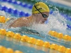 Плавание: Хлистунова и Пидлисна выбыли из соревнований