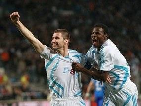 Чемпионат Франции: победы Бордо, Монако, феерия Марселя