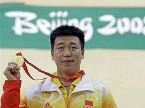 Китай возглавил медальный зачет после первого дня Олимпиады-2008