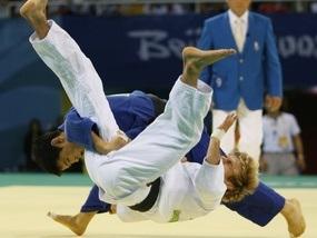 Дзюдо: Южная Корея берет первое золото