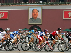 Велоспорт: Испанский Олимпийский триумф
