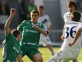 Чемпионат Украины: Анонс субботних матчей