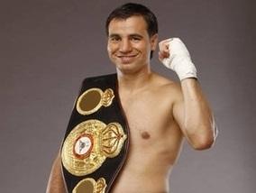 Українського боксера запрошують у Madіson Square Garden