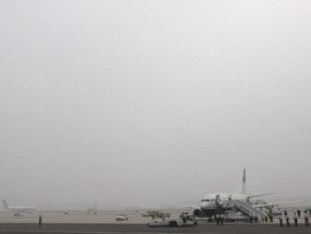 Пекінський аеропорт закриють у день відкриття Олімпіади-2008