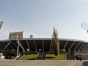 Реконструкцію НСК Олімпійський здійснюватиме німецьке архітектурне бюро
