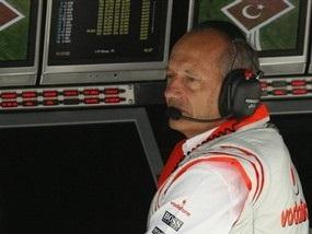 Бос McLaren залишить Формулу-1 із чемпіонським титулом