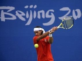 Олимпийский теннисный турнир: Кто достался Федереру и Надалю