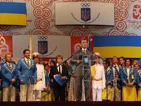Кабмин приравнял премии параолимпийцев к олимпийским