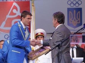 Ющенко не поедет на открытие Олимпиады-2008