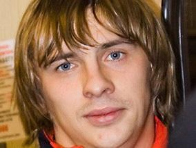 Калиниченко проходит медосмотр в Днепре