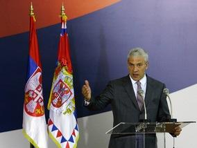 Олимпиада-2008: Президент Сербии приедет на открытие