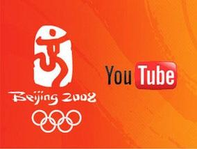 YouTube запускает Олимпийский проект