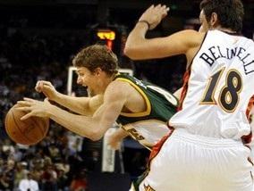 У NBA розгорається битва за плеймейкера Сонікс