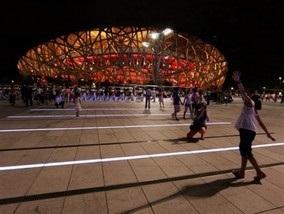 Церемонію відкриття Олімпіади-2008 відвідають 160 тисяч осіб