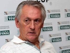 Таврія втратила тренера