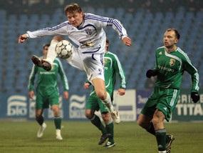 Украинская Премьер-лига: Ворскла бьет Таврию