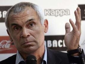 Купер стал тренером сборной Грузии по футболу