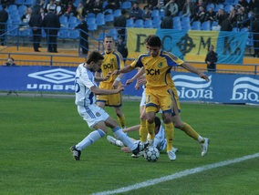 Динамо vs Металлист: Накануне