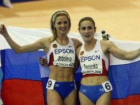 Российские спортивные власти поддержали дисквалификацию олимпийцев
