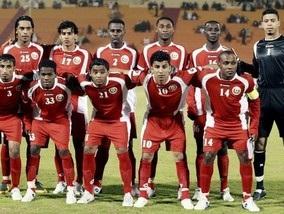 Олімпіада-2008: У складі делегації Саудівської Аравії немає жінок
