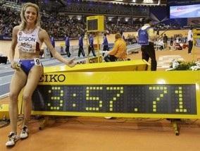 Олімпійський допінг-скандал: Росіянка все заперечує