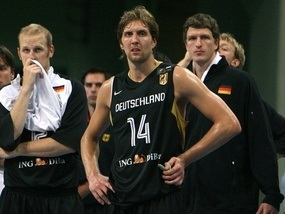 Олімпіада-2008: Уболівальники обирають Дірка Новицки